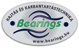 BEARINGS KFT - Ipari hajtás és karbantartástechnika